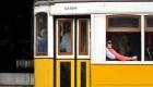 Photo de Lisbonne ©standUp